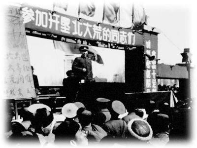 珍贵纪录片:英雄战胜北大荒(十万官兵开发北大荒纪实)