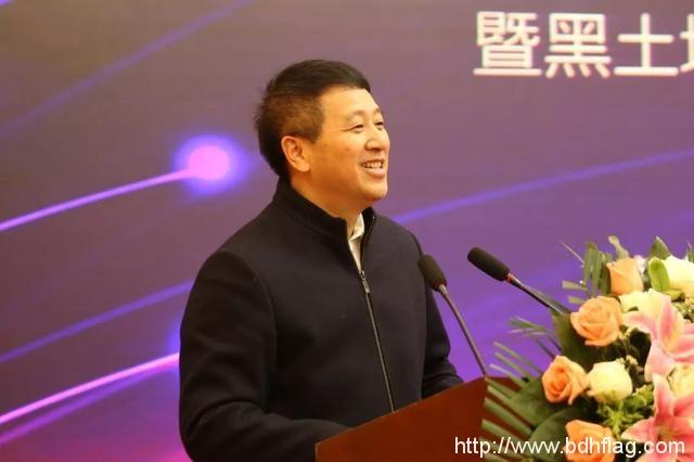 关注|黑龙江农垦百余农场齐聚,根力多为绿色农业护航!
