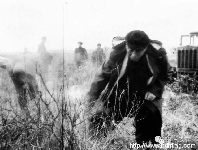 凌万春:向开垦北大荒的十万官兵致敬!