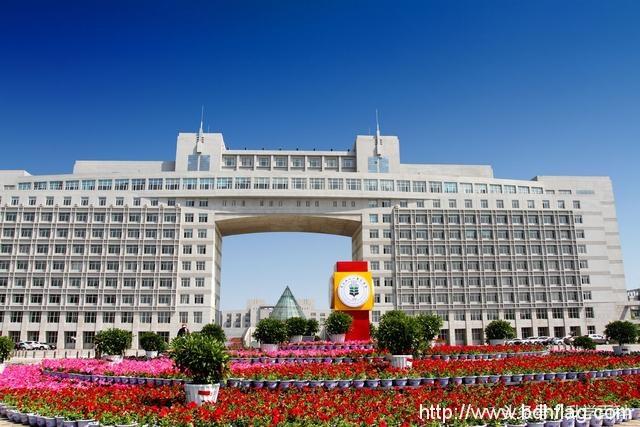 全国唯一一所农垦大学,始于北大荒开发,王震将军任第一任校长!