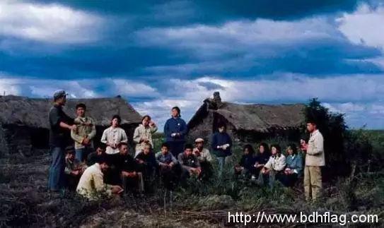 北大荒人的歌——北大荒精神传统教育研学培训班开班
